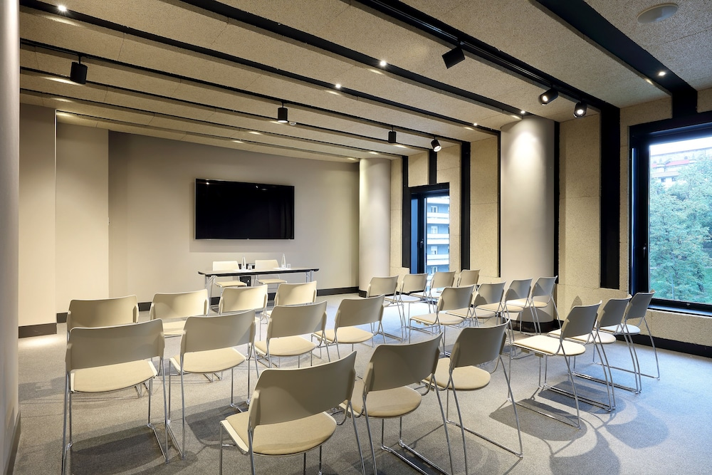 Meeting Facility, Occidental Bilbao