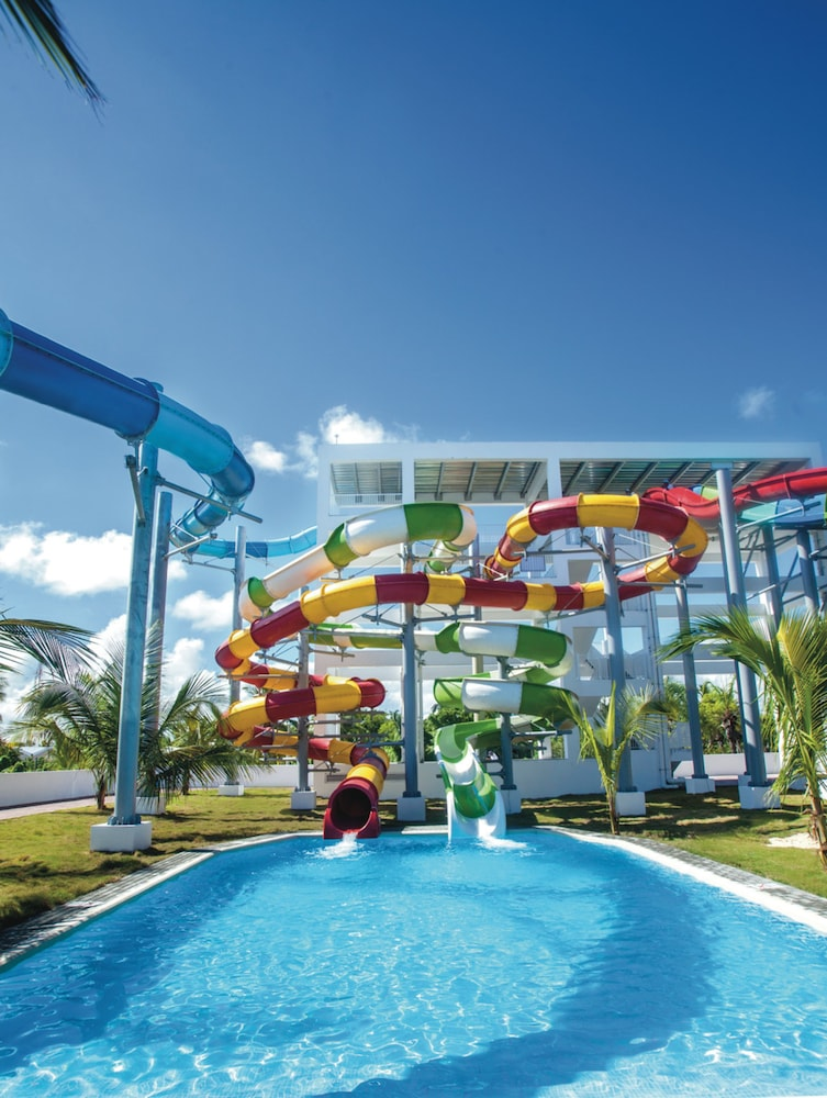 Riu Naiboa All Inclusive In Punta Cana Dominican Republic