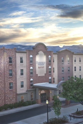 Fairfield Inn & Suites by Marriott Grand Junction Downtown