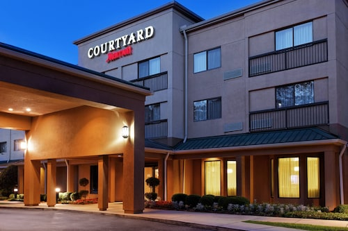 Great Place to stay Courtyard by Marriott Tallahassee North/I-10 Capital Circle near Tallahassee