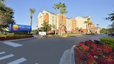 Comfort Inn & Suites Convention Center - Orlando Hotels