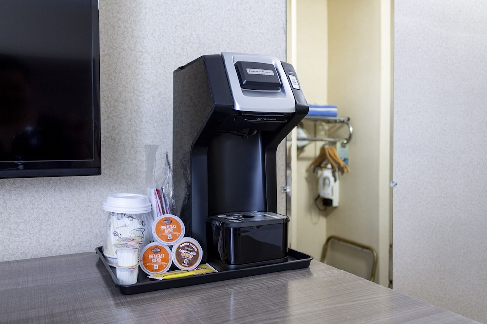 Room Amenity, Seaport Inn & Marina