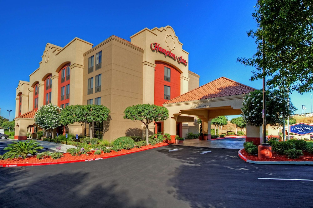 Featured Image, Hampton Inn Milpitas
