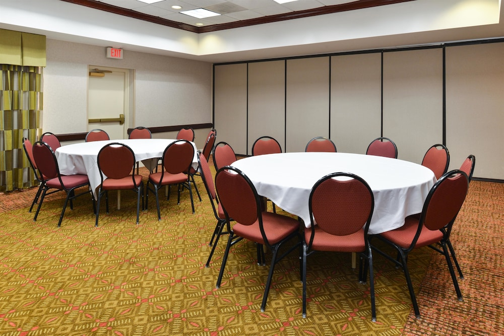 Meeting Facility, Hampton Inn College Park