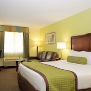 Baymont Inn & Suites Pierre