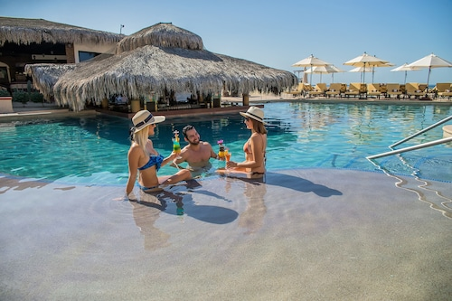 Solmar Resort - All Inclusive Optional