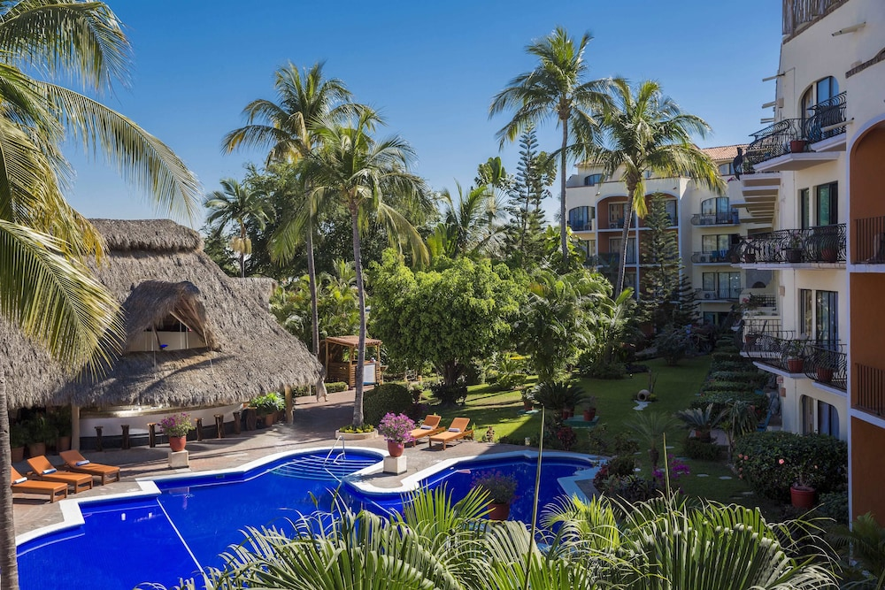 Featured Image, Flamingo Vallarta Hotel & Marina