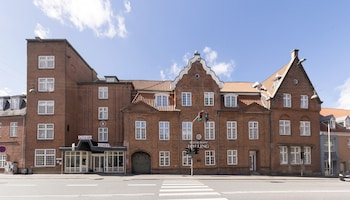 Maritime Museum Aalborg modne piger