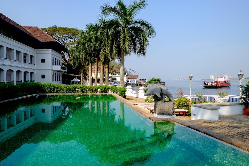 Brunton Boatyard, Kochi (Cochin)
