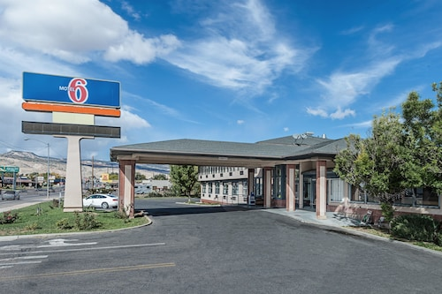 Great Place to stay Motel 6 Richfield, UT near Richfield