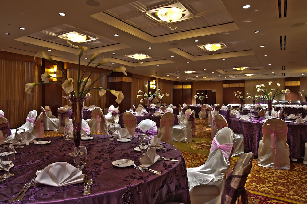 Banquet Hall, Mount Airy Casino and Resort
