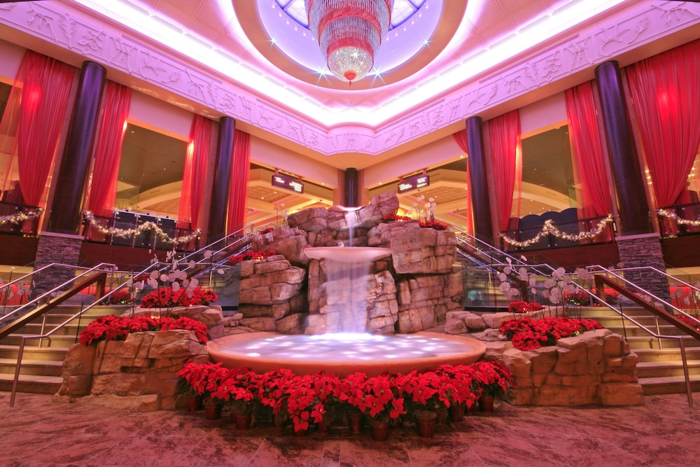 Interior Entrance, Mount Airy Casino and Resort