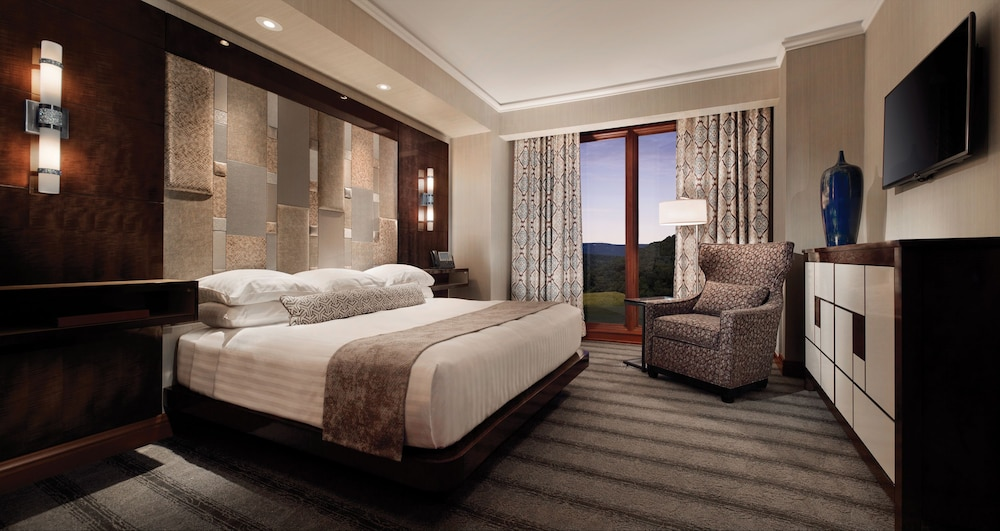 Room, Mount Airy Casino and Resort