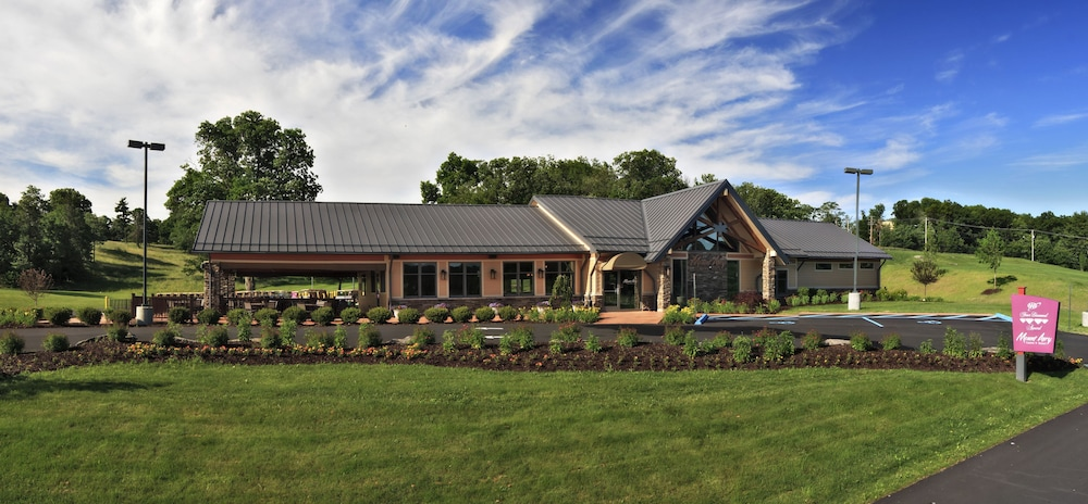 Pro Shop, Mount Airy Casino and Resort