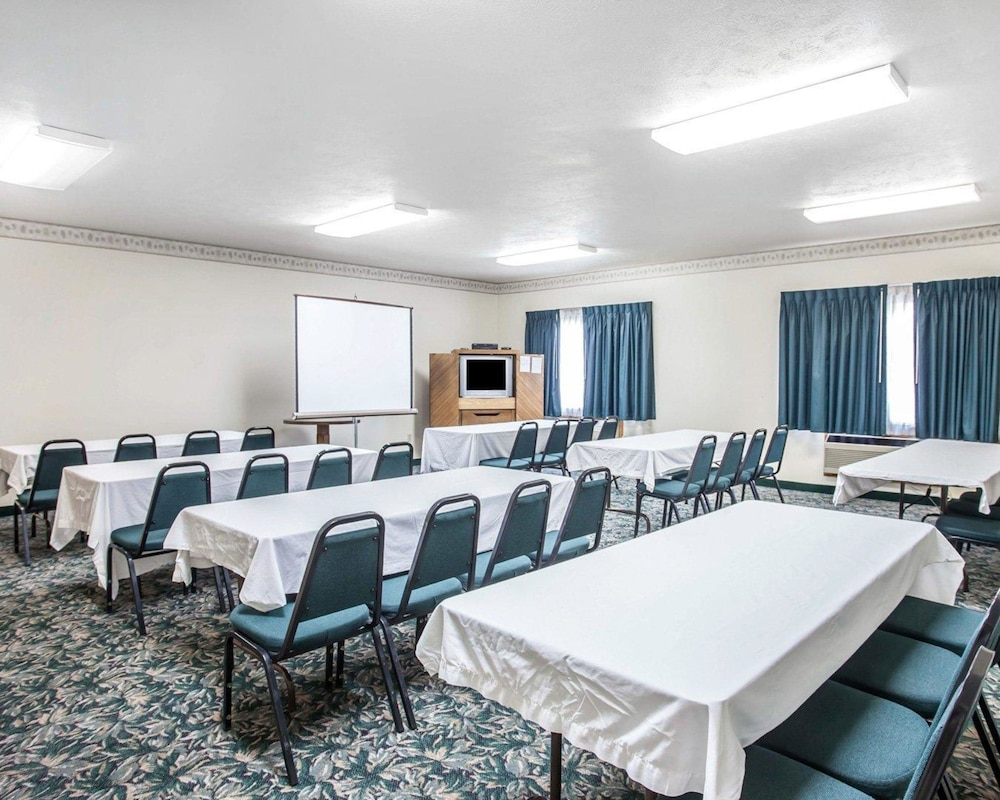Meeting Facility, Rodeway Inn & Suites Spokane Valley