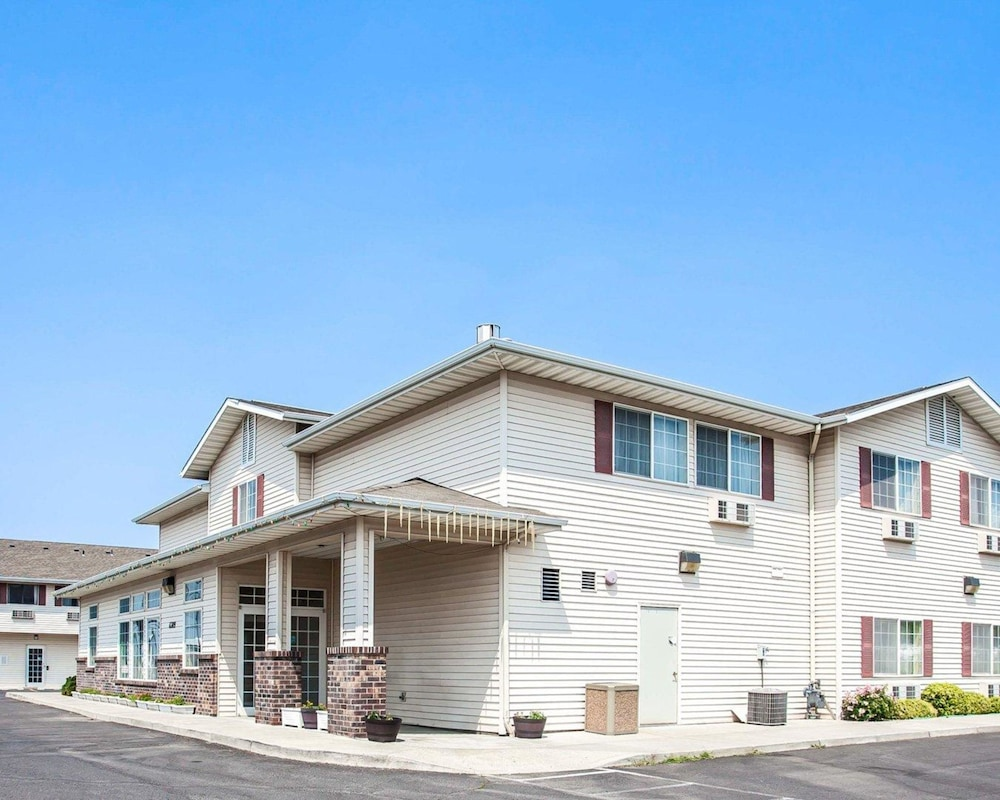 Featured Image, Rodeway Inn & Suites Spokane Valley