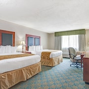 Baymont Inn and Suites Bremerton/Silverdale, WA