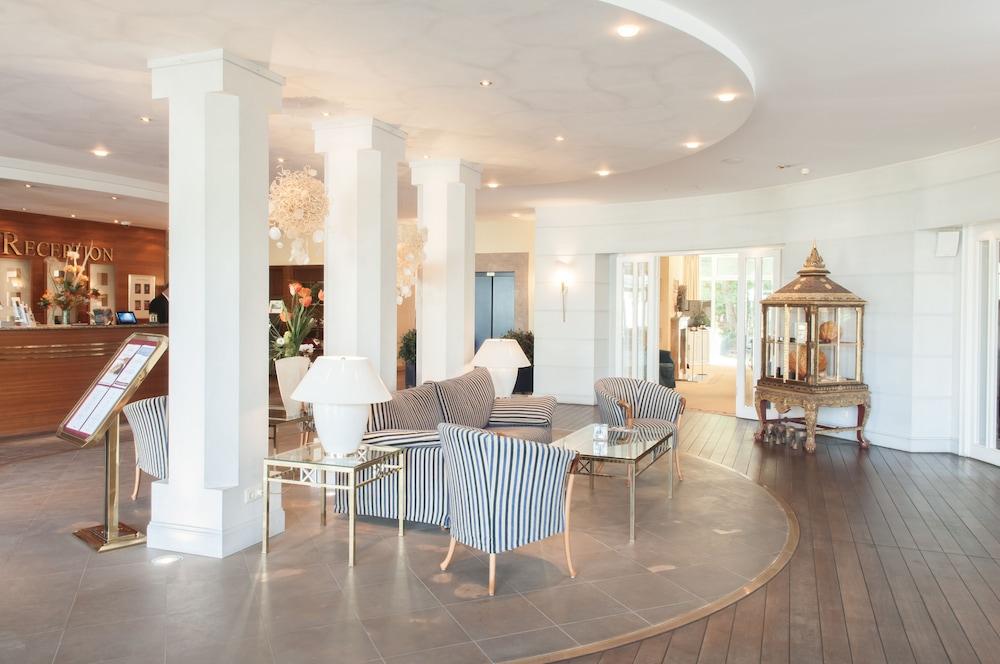Grand Hotel Binz, Binz: Hotelbewertungen 2019 | Expedia.de