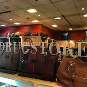 Boutique-cadeaux