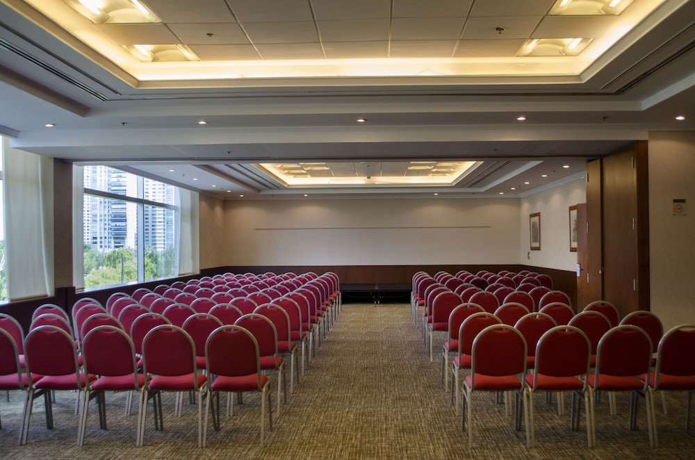 Meeting Facility, Hilton Buenos Aires
