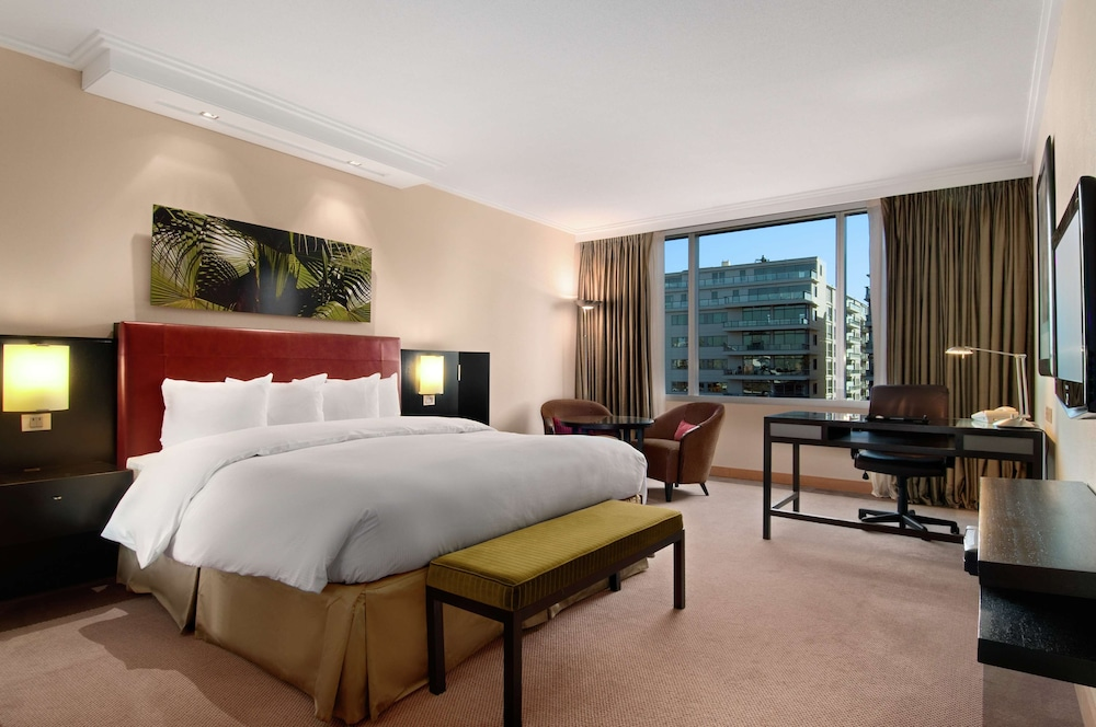 Room, Hilton Buenos Aires