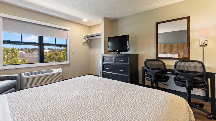 Extended Stay America Suites San Ramon Bishop Ranch East