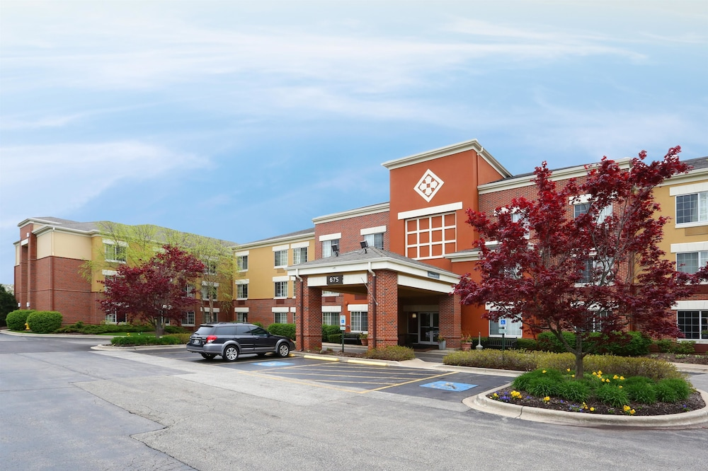 Featured Image, Extended Stay America - Chicago - Vernon Hills -Lincolnshire
