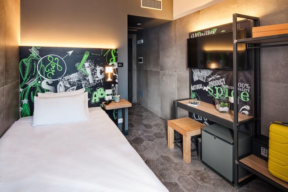 Spice Hotel Milano Recensioni