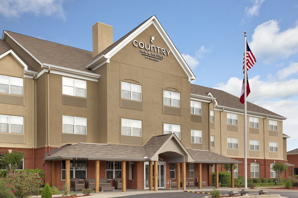 Exterior, Country Inn & Suites by Radisson, Warner Robins, GA