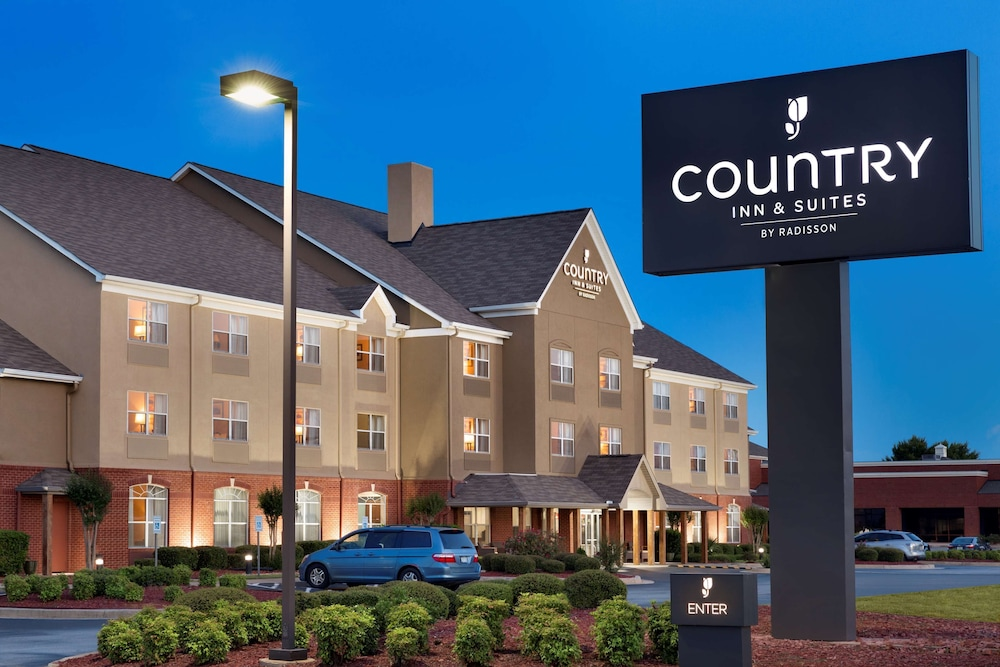Featured Image, Country Inn & Suites by Radisson, Warner Robins, GA