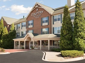 Country Inn & Suites by Radisson, Sycamore, IL