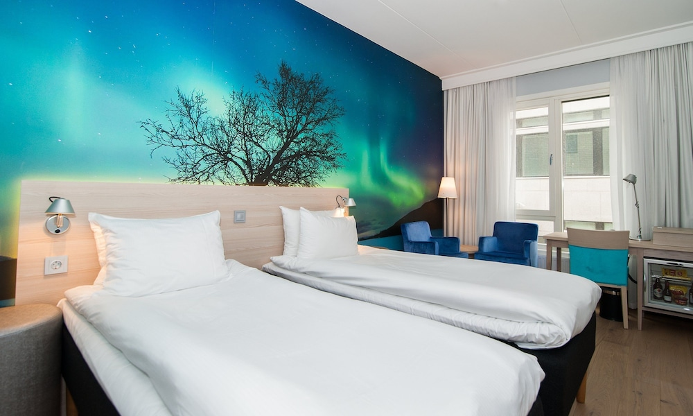 Room, Thon Hotel Nordlys