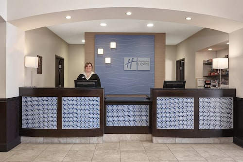 Holiday Inn Express Hotel & Suites Pekin (Peoria Area)
