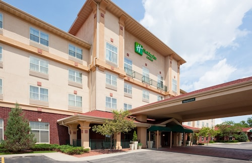 Holiday Inn Hotel & Suites Madison West, an IHG Hotel