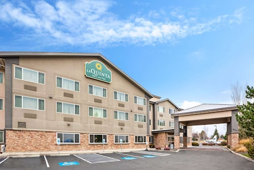 La Quinta Inn & Suites by Wyndham Meridian / Boise West