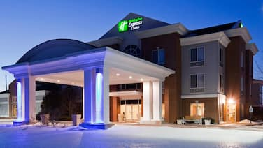 Holiday Inn Express & Suites Superior, an IHG Hotel