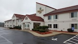 Quality Inn Loudon-Concord - Loudon Hotels