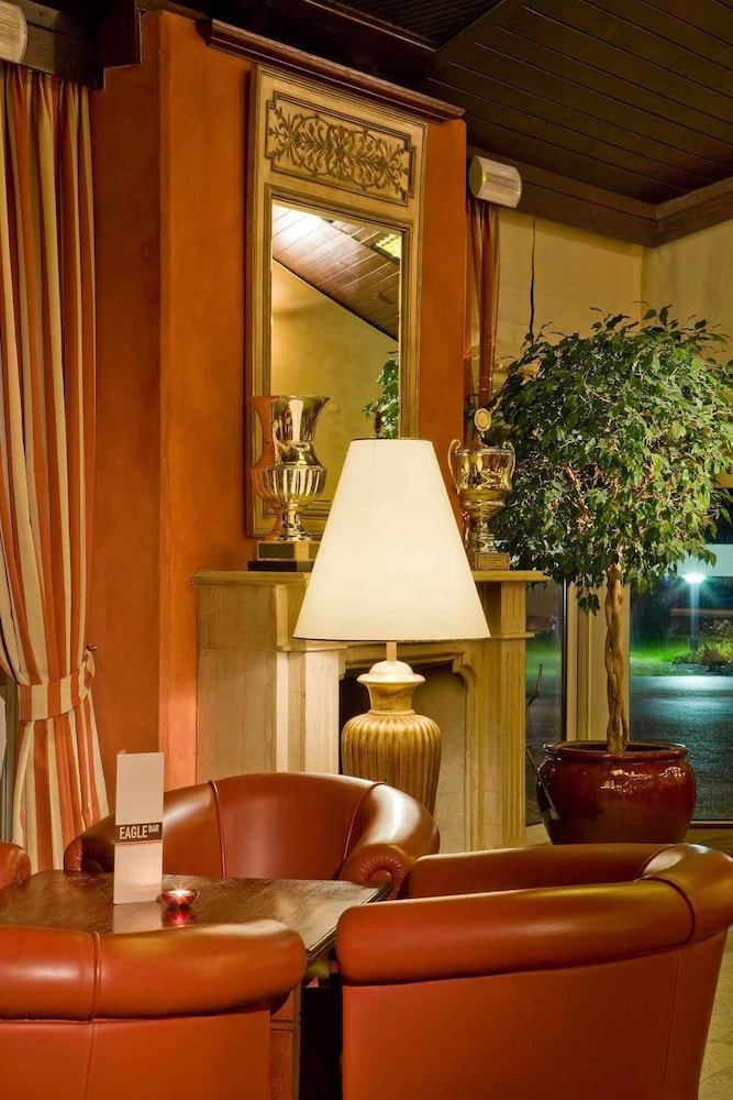 Mercure Kikuoka Golf Club Hotel Lenningen Luxemburg