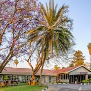 Kadoma Hotel And Conference Center