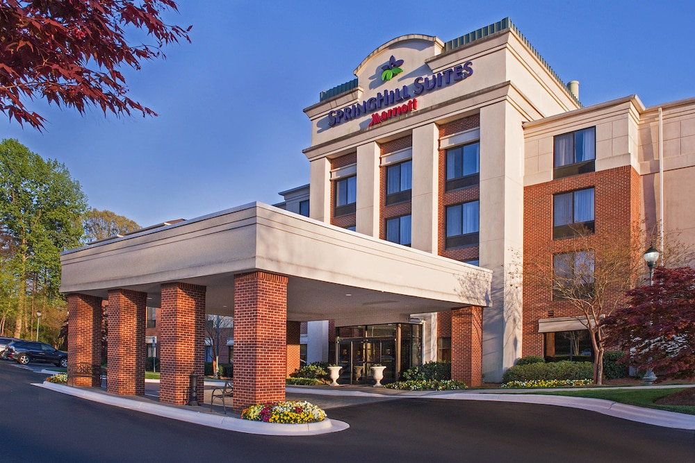 Featured Image, SpringHill Suites by Marriott Charlotte Univ. Research Park