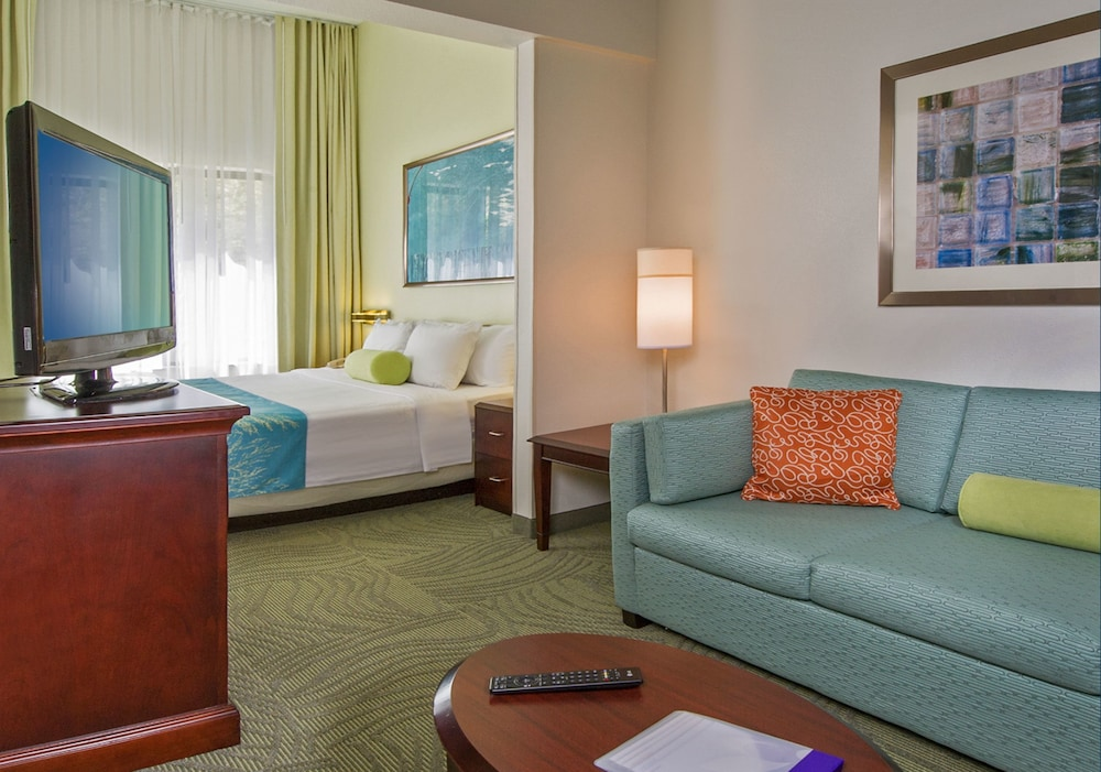 Room, SpringHill Suites by Marriott Charlotte Univ. Research Park