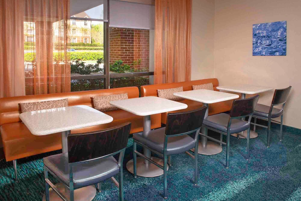 Restaurant, SpringHill Suites by Marriott Charlotte Univ. Research Park