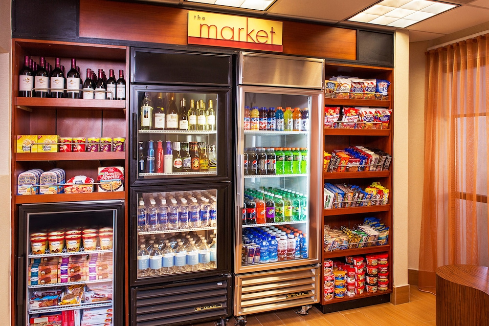 Gift Shop, SpringHill Suites by Marriott Charlotte Univ. Research Park
