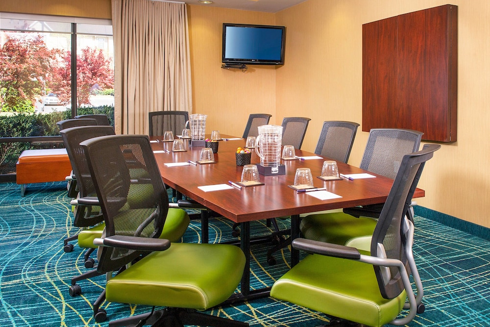 Meeting Facility, SpringHill Suites by Marriott Charlotte Univ. Research Park