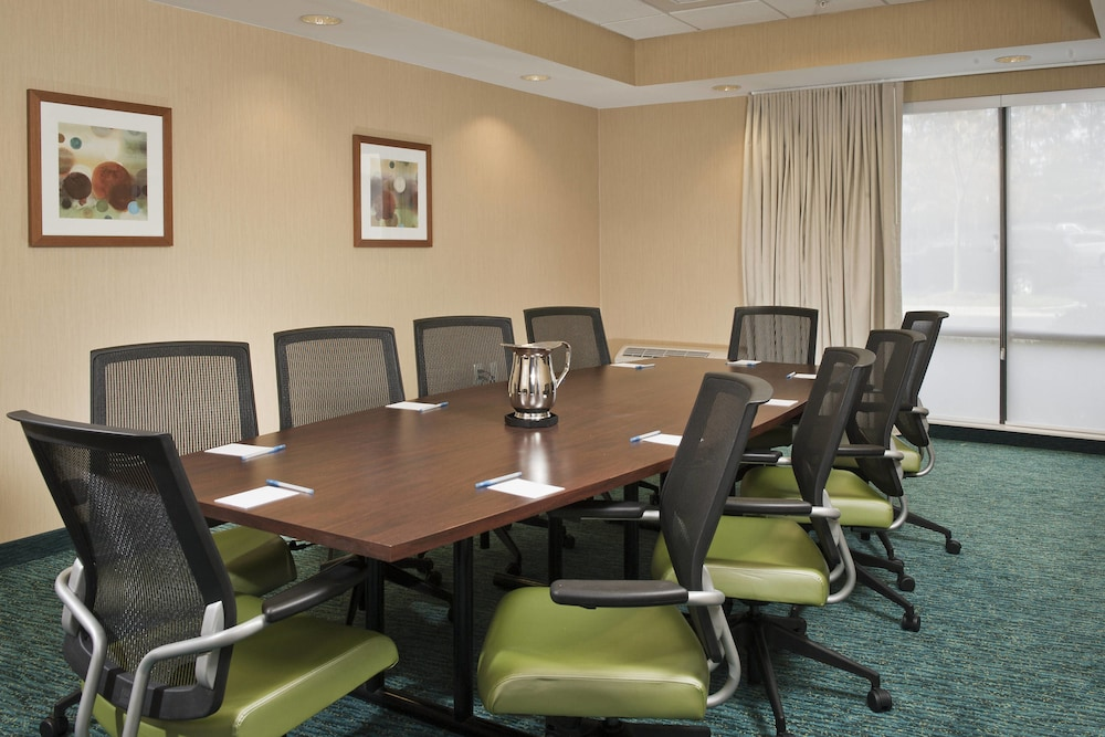 Meeting Facility, SpringHill Suites by Marriott Raleigh-Durham Airport/Research Triangle Park