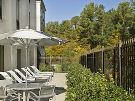 SpringHill Suites by Marriott Raleigh-Durham Airport/Research Triangle Park