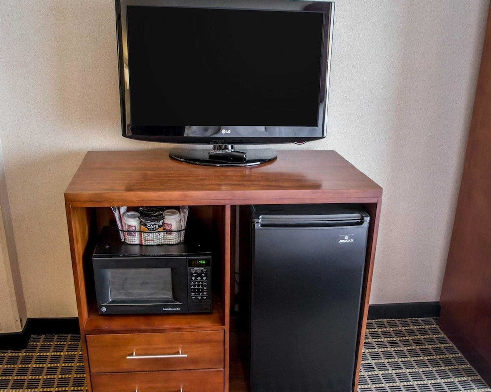 Room, Comfort Suites Southwest