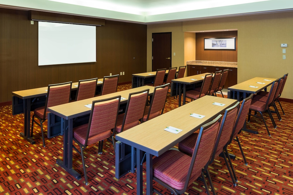 Meeting Facility, Courtyard by Marriott Denver Golden/Red Rocks