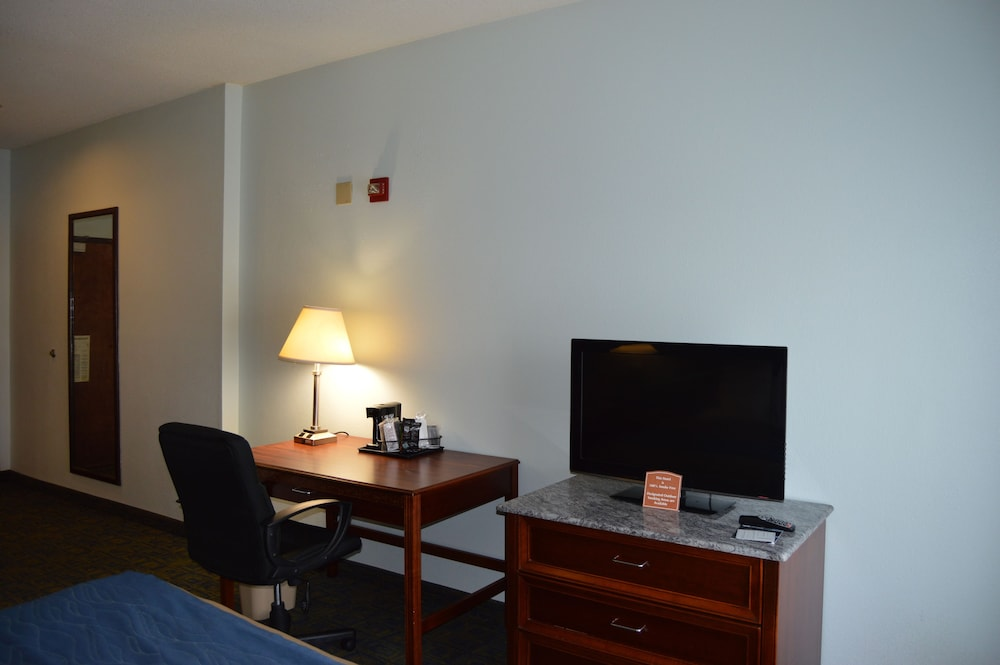 Room Amenity, Comfort Inn & Suites