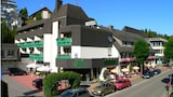 Flairhotel Central - Willingen Hotels